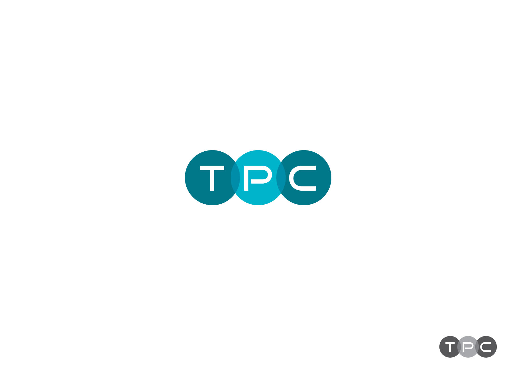 Logo Design by tanganpanas - Entry No. 237 in the Logo Design Contest Unique Logo Design Wanted for TPC.
