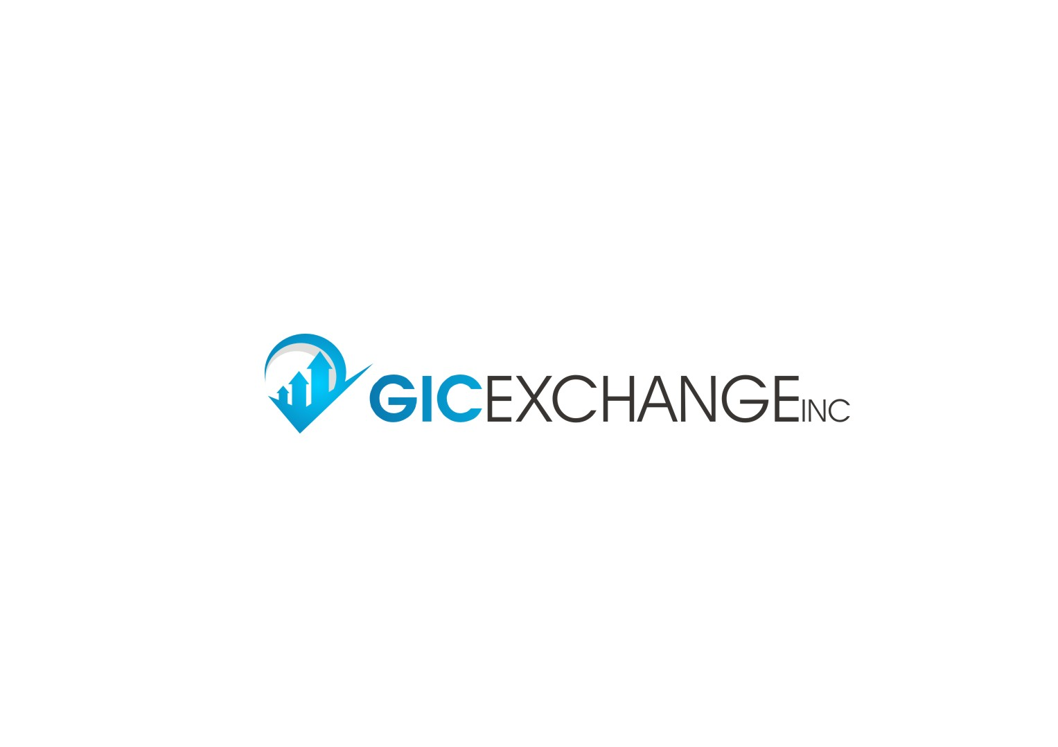 Logo Design by yanxsant - Entry No. 92 in the Logo Design Contest Logo Design Needed for Exciting New Company GIC Exchange Inc..