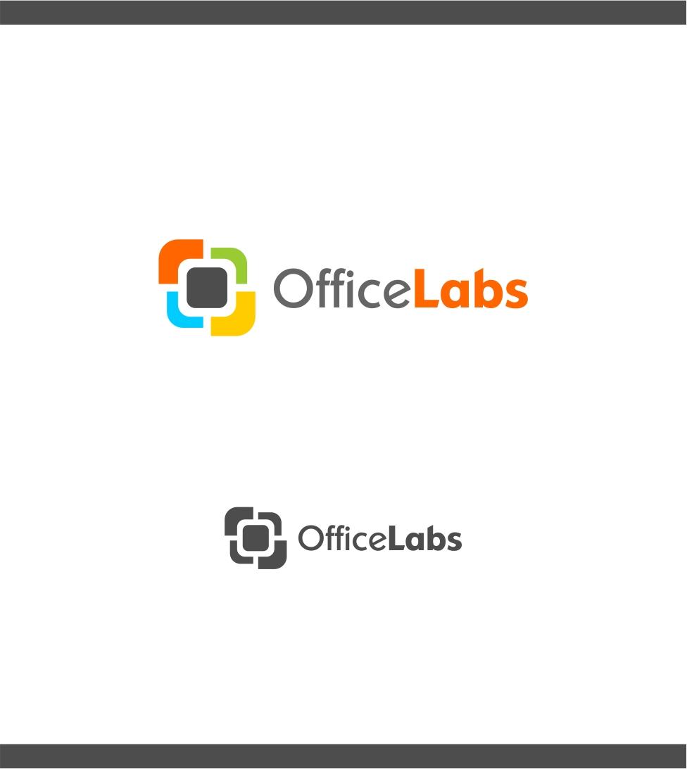Logo Design by haidu - Entry No. 14 in the Logo Design Contest OfficeLabs Logo Design.