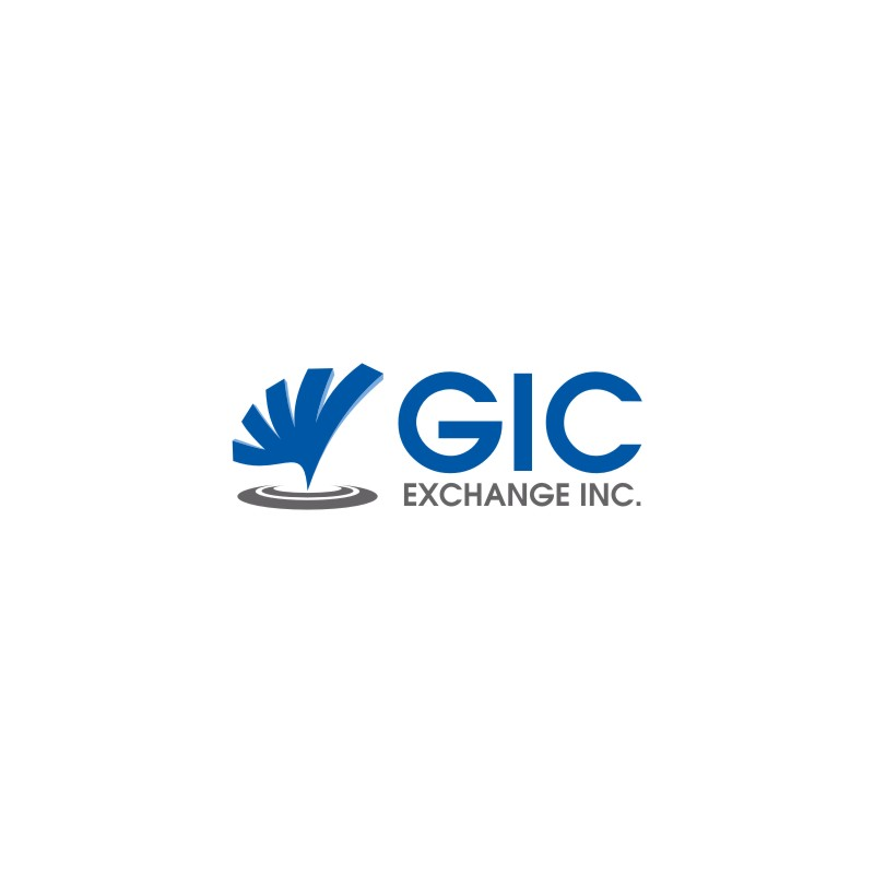 Logo Design by untung - Entry No. 93 in the Logo Design Contest Logo Design Needed for Exciting New Company GIC Exchange Inc..