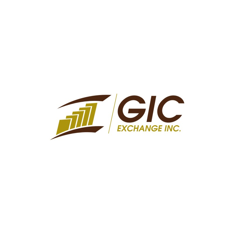 Logo Design by untung - Entry No. 94 in the Logo Design Contest Logo Design Needed for Exciting New Company GIC Exchange Inc..