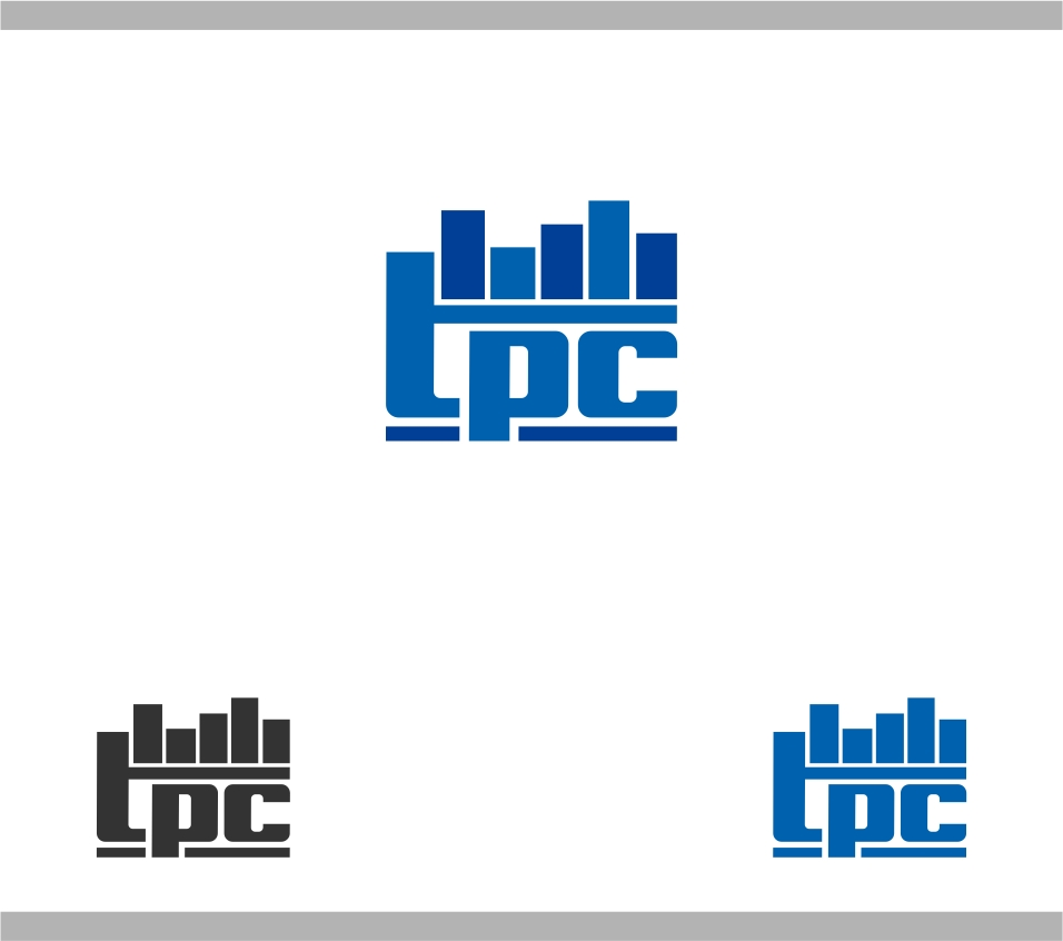 Logo Design by haidu - Entry No. 245 in the Logo Design Contest Unique Logo Design Wanted for TPC.