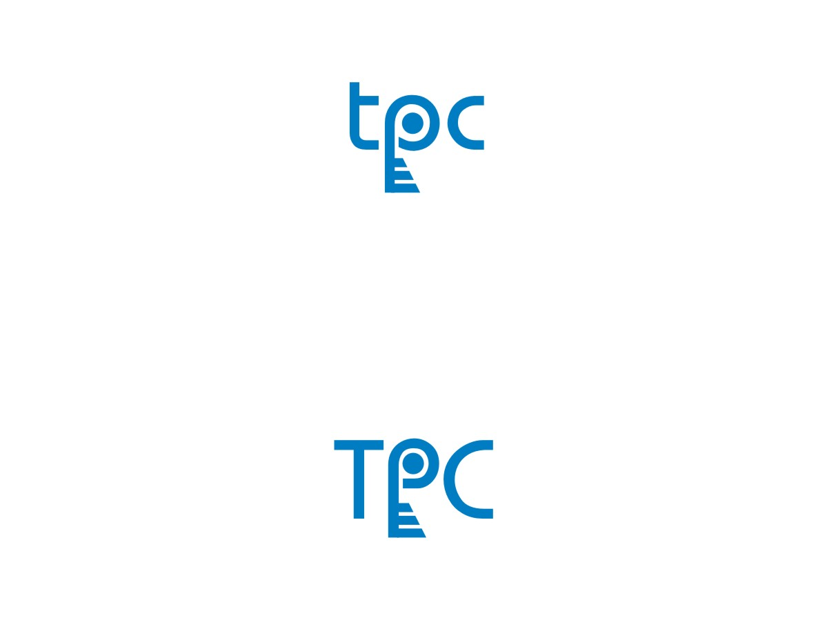 Logo Design by Janak  Singh - Entry No. 255 in the Logo Design Contest Unique Logo Design Wanted for TPC.