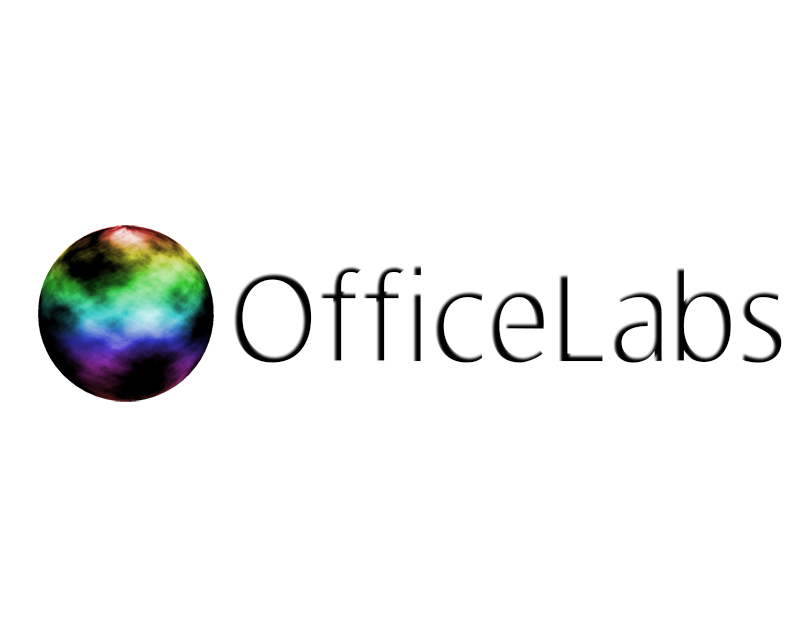 Logo Design by Mythos Designs - Entry No. 23 in the Logo Design Contest OfficeLabs Logo Design.