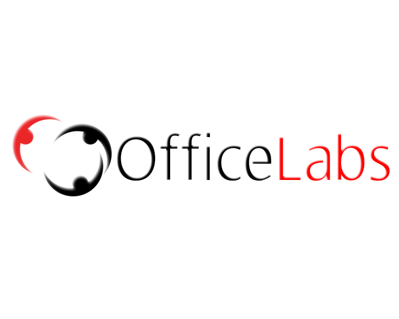 Logo Design by Mythos Designs - Entry No. 24 in the Logo Design Contest OfficeLabs Logo Design.