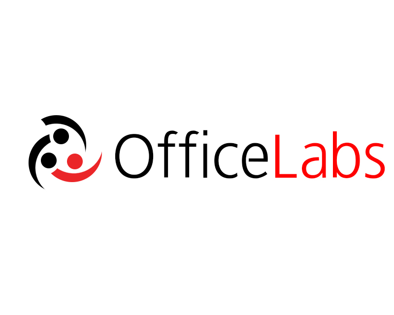 Logo Design by Mythos Designs - Entry No. 26 in the Logo Design Contest OfficeLabs Logo Design.