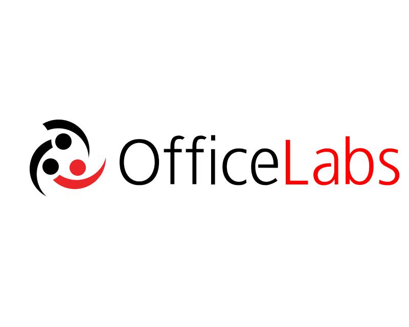 Logo Design by Mythos Designs - Entry No. 26 in the Logo Design Contest OfficeLabs Logo Design.