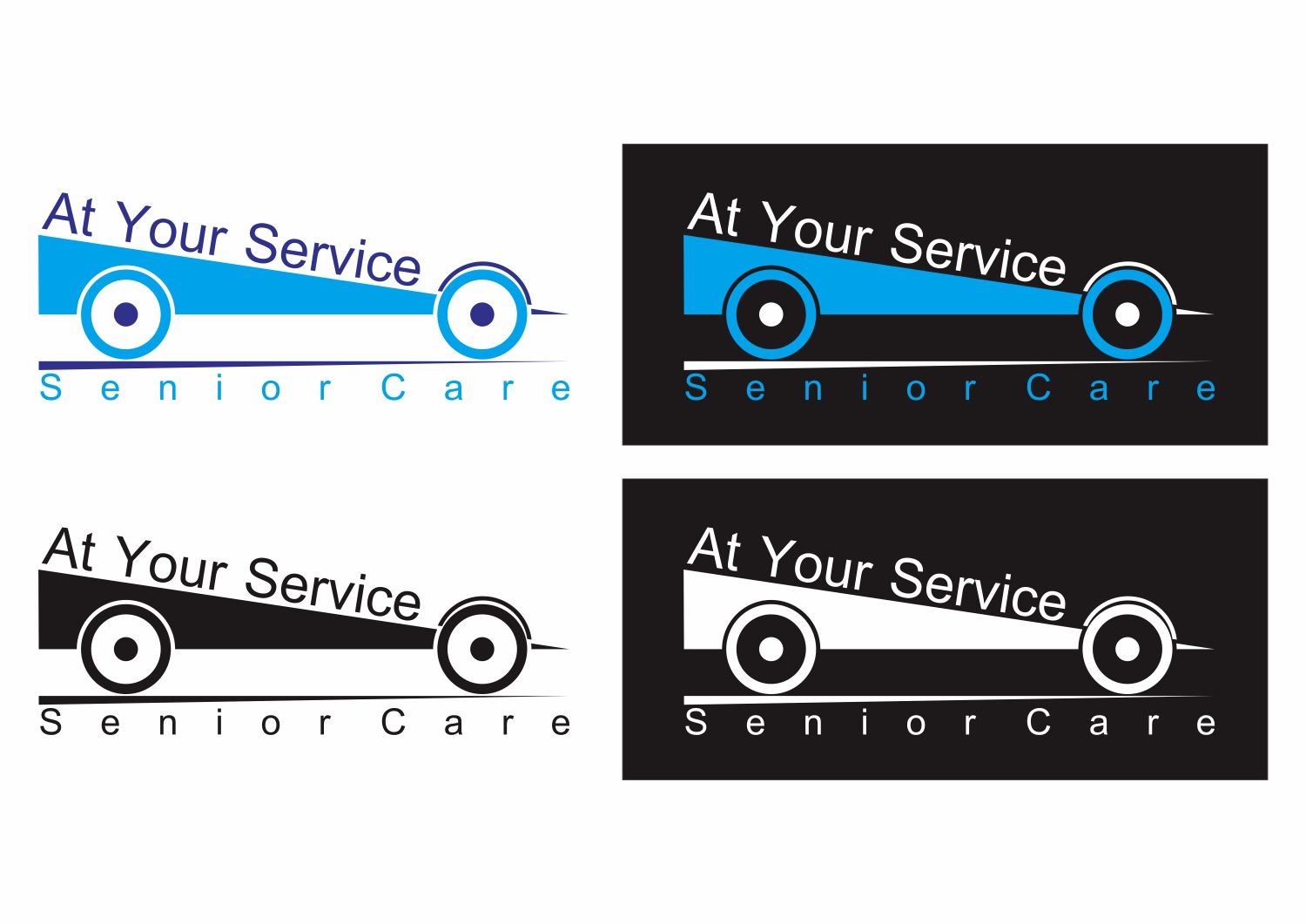 Logo Design by Private User - Entry No. 114 in the Logo Design Contest Care To Go Services.
