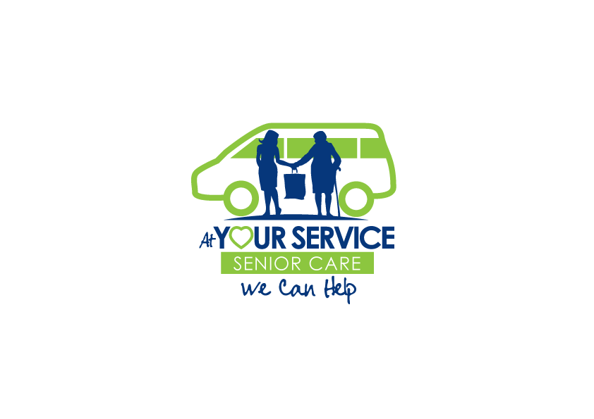 Logo Design by Severiano Fernandes - Entry No. 115 in the Logo Design Contest Care To Go Services.