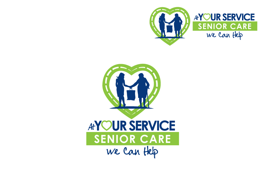 Logo Design by Severiano Fernandes - Entry No. 116 in the Logo Design Contest Care To Go Services.