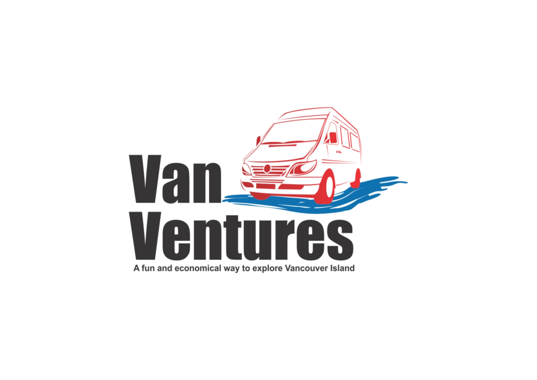 Logo Design by Private User - Entry No. 2 in the Logo Design Contest New Logo Design for Van Ventures.