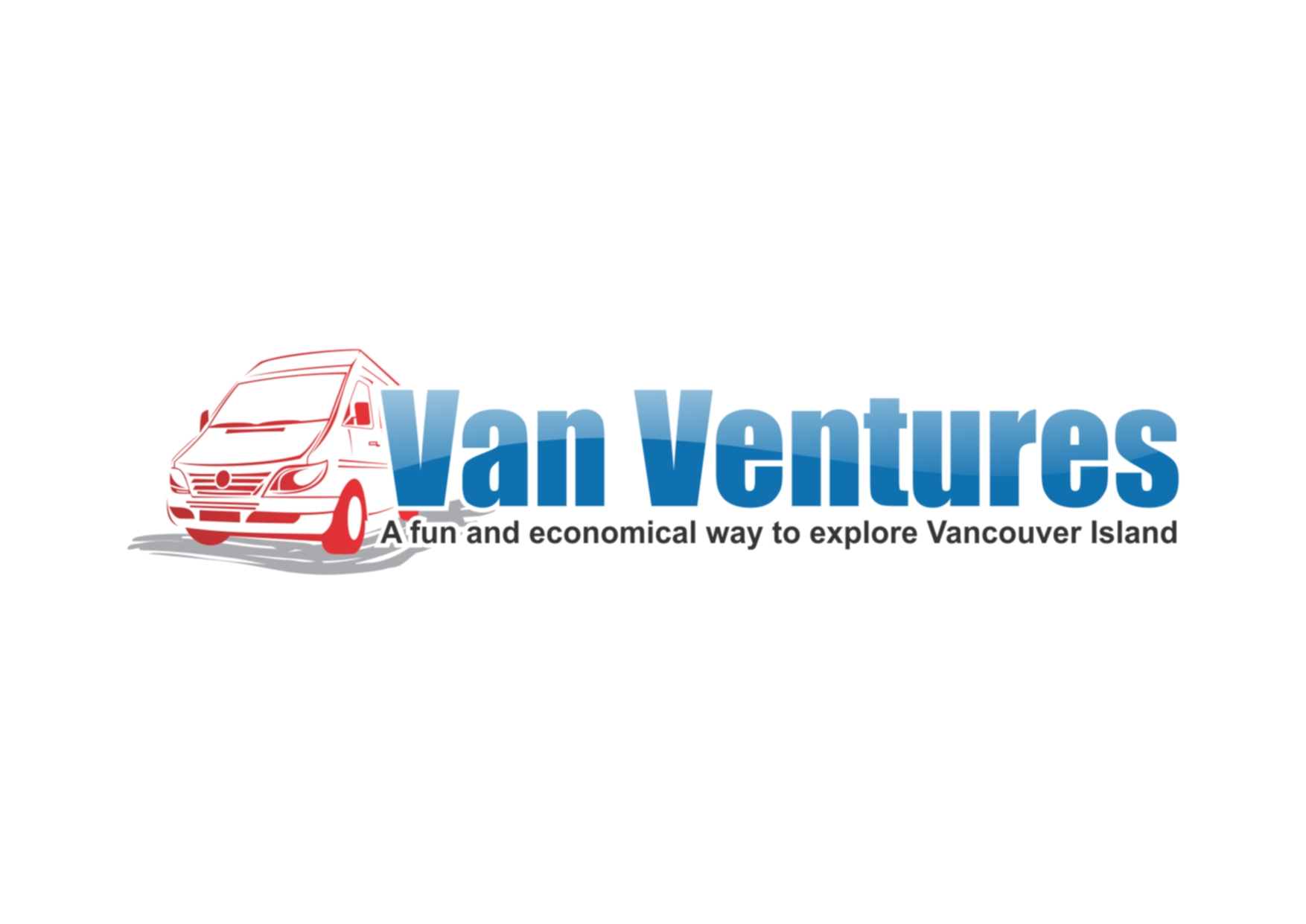 Logo Design by Private User - Entry No. 3 in the Logo Design Contest New Logo Design for Van Ventures.