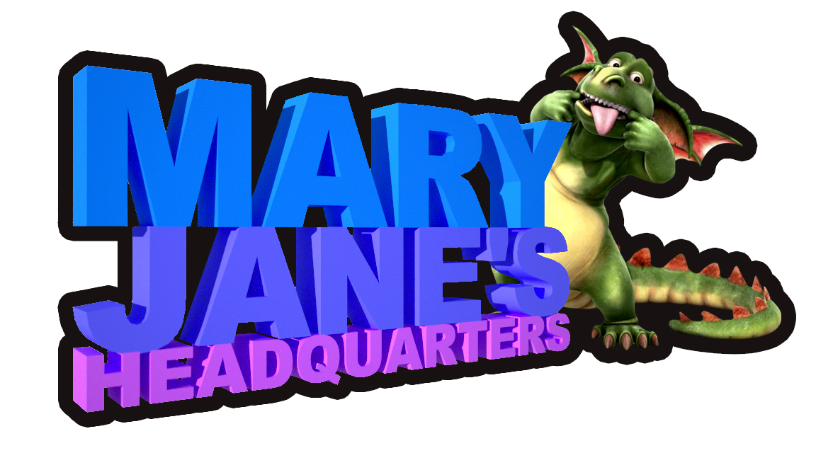 Logo Design by moidgreat - Entry No. 79 in the Logo Design Contest Mary Jane's Headquarters Logo Design.