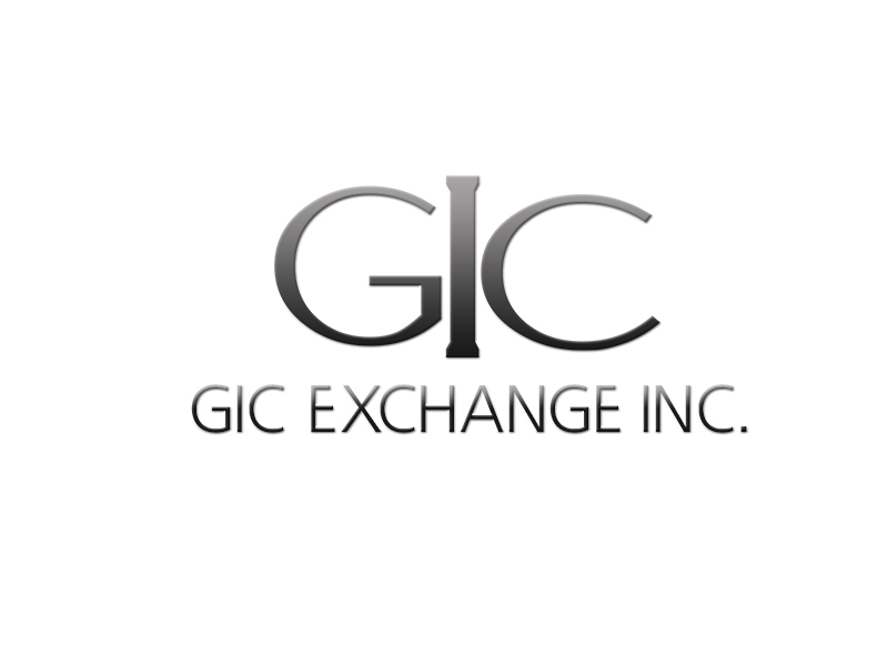 Logo Design by Mythos Designs - Entry No. 98 in the Logo Design Contest Logo Design Needed for Exciting New Company GIC Exchange Inc..