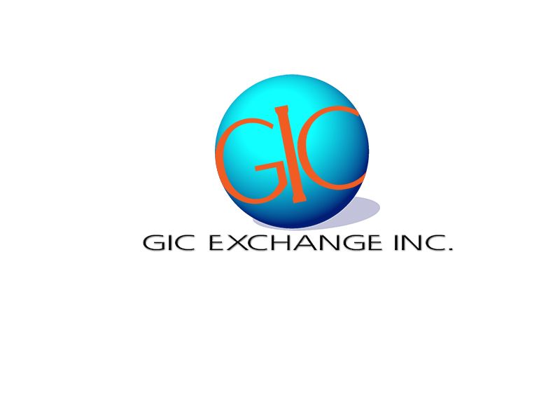 Logo Design by Mythos Designs - Entry No. 99 in the Logo Design Contest Logo Design Needed for Exciting New Company GIC Exchange Inc..