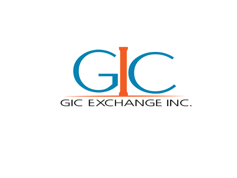 Logo Design by Mythos Designs - Entry No. 100 in the Logo Design Contest Logo Design Needed for Exciting New Company GIC Exchange Inc..