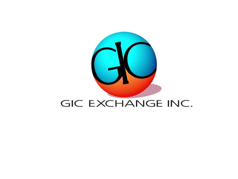 Logo Design by Mythos Designs - Entry No. 101 in the Logo Design Contest Logo Design Needed for Exciting New Company GIC Exchange Inc..