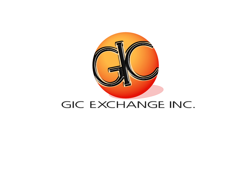 Logo Design by Mythos Designs - Entry No. 103 in the Logo Design Contest Logo Design Needed for Exciting New Company GIC Exchange Inc..