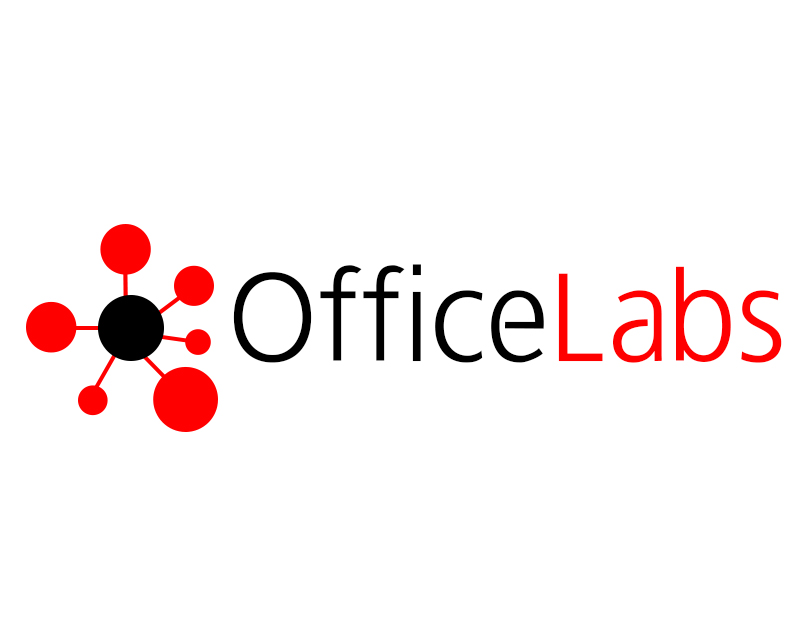 Logo Design by Mythos Designs - Entry No. 31 in the Logo Design Contest OfficeLabs Logo Design.