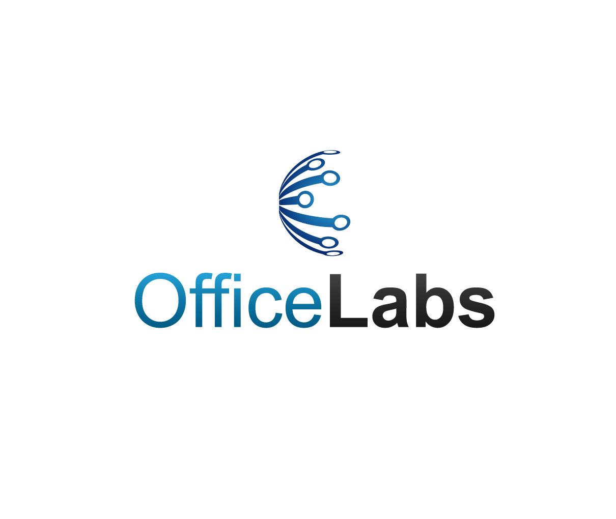 Logo Design by Ika Sari - Entry No. 32 in the Logo Design Contest OfficeLabs Logo Design.