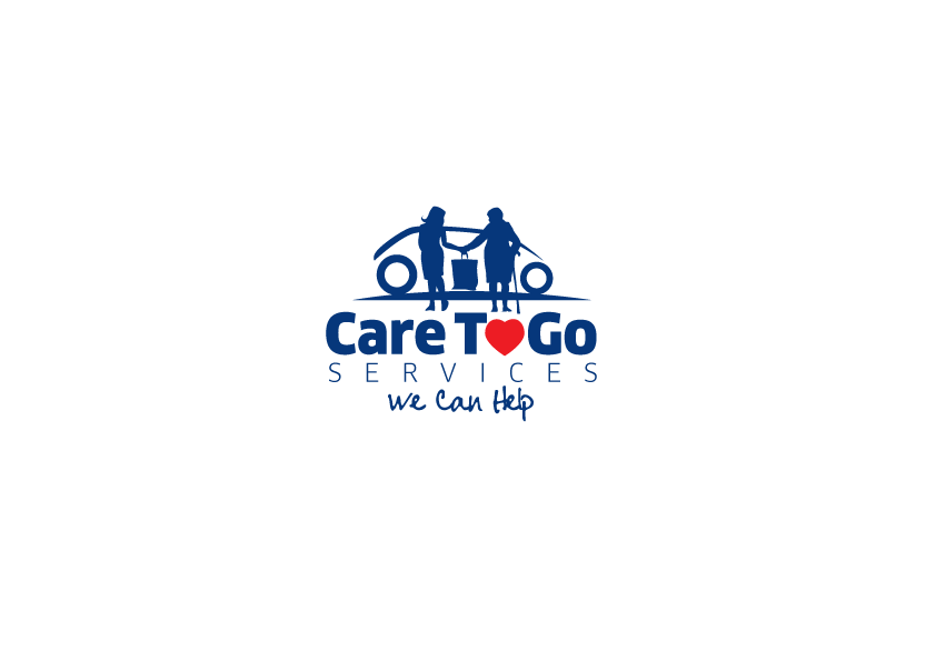 Logo Design by Severiano Fernandes - Entry No. 124 in the Logo Design Contest Care To Go Services.