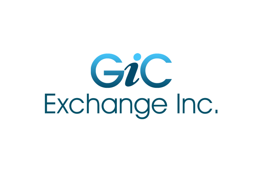 Logo Design by Private User - Entry No. 106 in the Logo Design Contest Logo Design Needed for Exciting New Company GIC Exchange Inc..