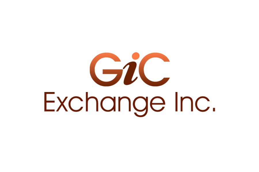Logo Design by Private User - Entry No. 107 in the Logo Design Contest Logo Design Needed for Exciting New Company GIC Exchange Inc..