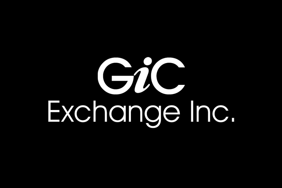 Logo Design by Private User - Entry No. 108 in the Logo Design Contest Logo Design Needed for Exciting New Company GIC Exchange Inc..
