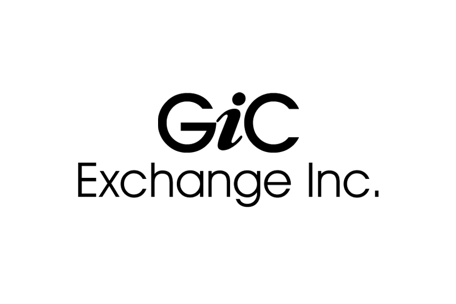 Logo Design by Private User - Entry No. 109 in the Logo Design Contest Logo Design Needed for Exciting New Company GIC Exchange Inc..