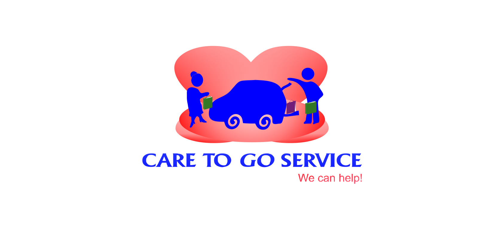 Logo Design by Private User - Entry No. 125 in the Logo Design Contest Care To Go Services.