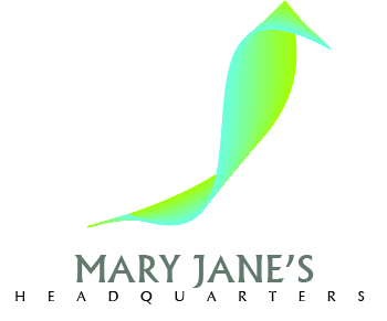 Logo Design by JOHN MICHAEL CUIZON - Entry No. 86 in the Logo Design Contest Mary Jane's Headquarters Logo Design.