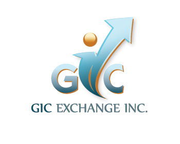 Logo Design by Private User - Entry No. 115 in the Logo Design Contest Logo Design Needed for Exciting New Company GIC Exchange Inc..