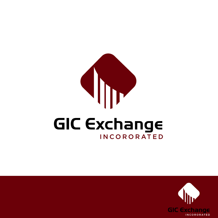 Logo Design by Edward Goodwin - Entry No. 116 in the Logo Design Contest Logo Design Needed for Exciting New Company GIC Exchange Inc..