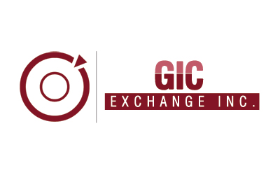 Logo Design by Private User - Entry No. 117 in the Logo Design Contest Logo Design Needed for Exciting New Company GIC Exchange Inc..