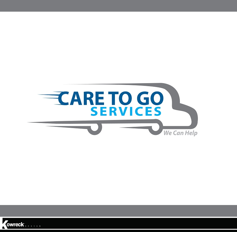 Logo Design by kowreck - Entry No. 129 in the Logo Design Contest Care To Go Services.