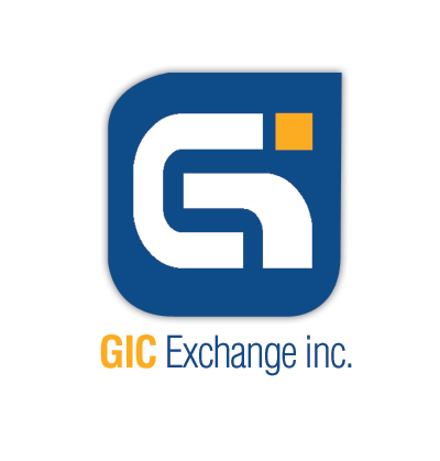 Logo Design by Private User - Entry No. 118 in the Logo Design Contest Logo Design Needed for Exciting New Company GIC Exchange Inc..