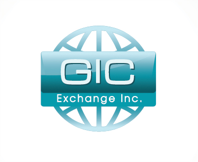 Logo Design by Private User - Entry No. 119 in the Logo Design Contest Logo Design Needed for Exciting New Company GIC Exchange Inc..