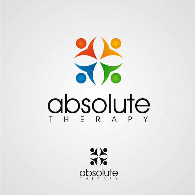 Logo Design by key - Entry No. 57 in the Logo Design Contest Absolute Therapy.