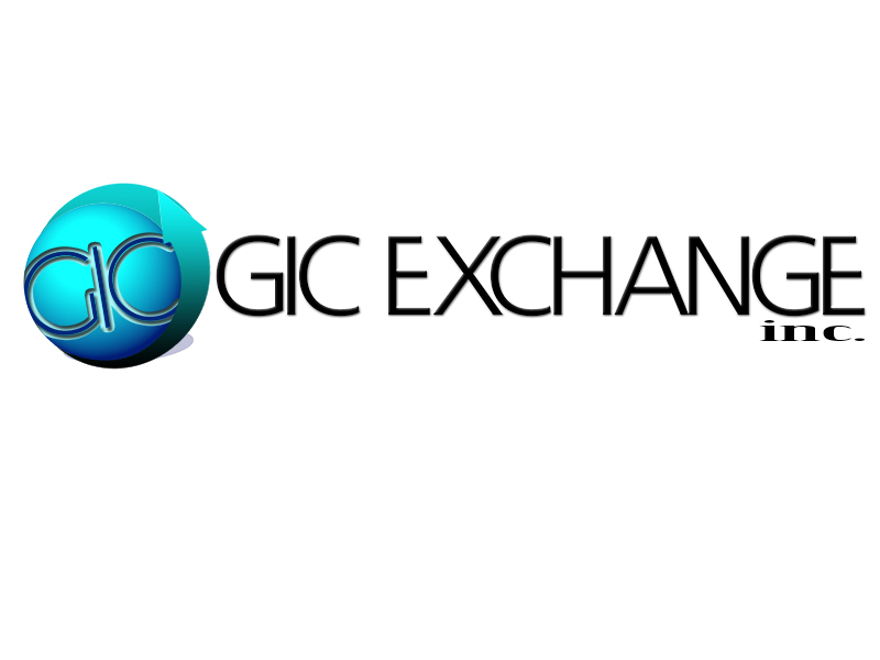 Logo Design by Mythos Designs - Entry No. 122 in the Logo Design Contest Logo Design Needed for Exciting New Company GIC Exchange Inc..
