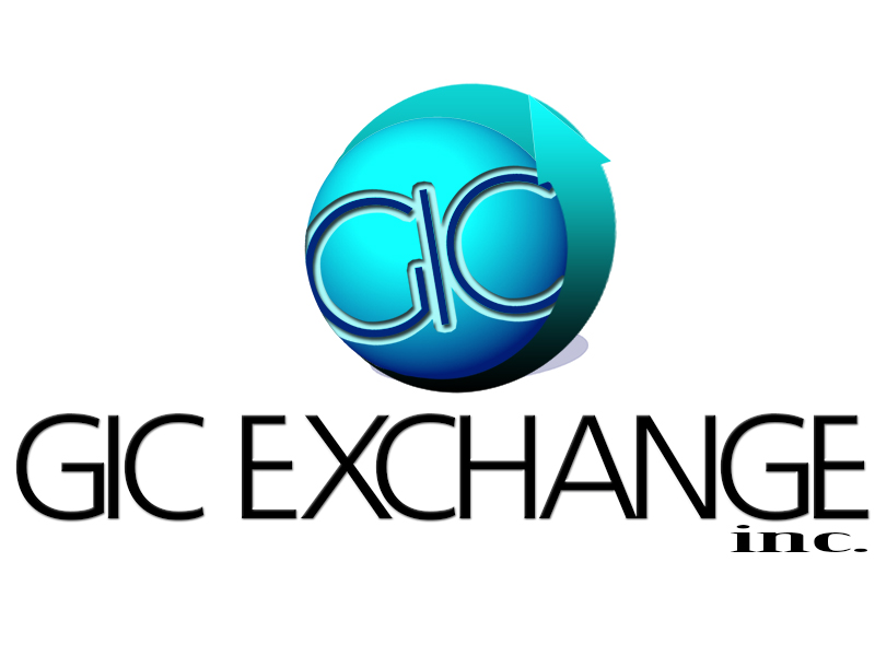 Logo Design by Mythos Designs - Entry No. 123 in the Logo Design Contest Logo Design Needed for Exciting New Company GIC Exchange Inc..