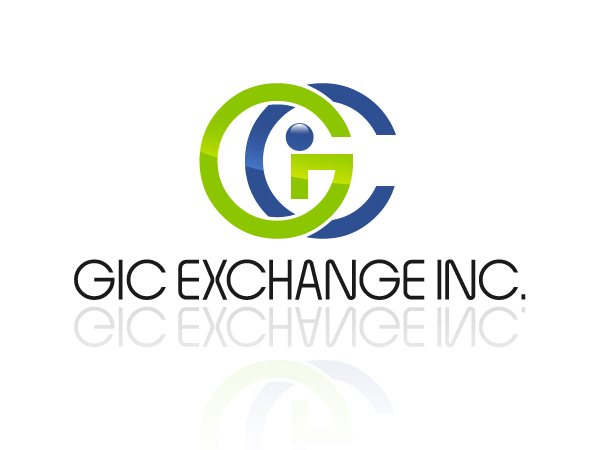 Logo Design by Adames Alwi - Entry No. 125 in the Logo Design Contest Logo Design Needed for Exciting New Company GIC Exchange Inc..