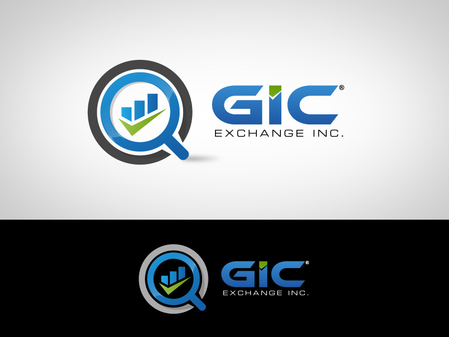 Logo Design by jpbituin - Entry No. 127 in the Logo Design Contest Logo Design Needed for Exciting New Company GIC Exchange Inc..