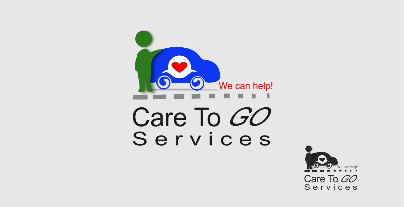 Logo Design by Private User - Entry No. 136 in the Logo Design Contest Care To Go Services.