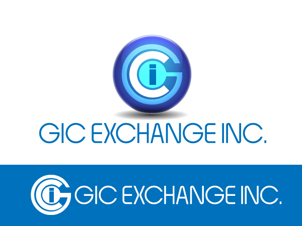 Logo Design by Adames Alwi - Entry No. 129 in the Logo Design Contest Logo Design Needed for Exciting New Company GIC Exchange Inc..