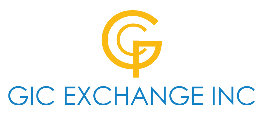 Logo Design by Private User - Entry No. 130 in the Logo Design Contest Logo Design Needed for Exciting New Company GIC Exchange Inc..