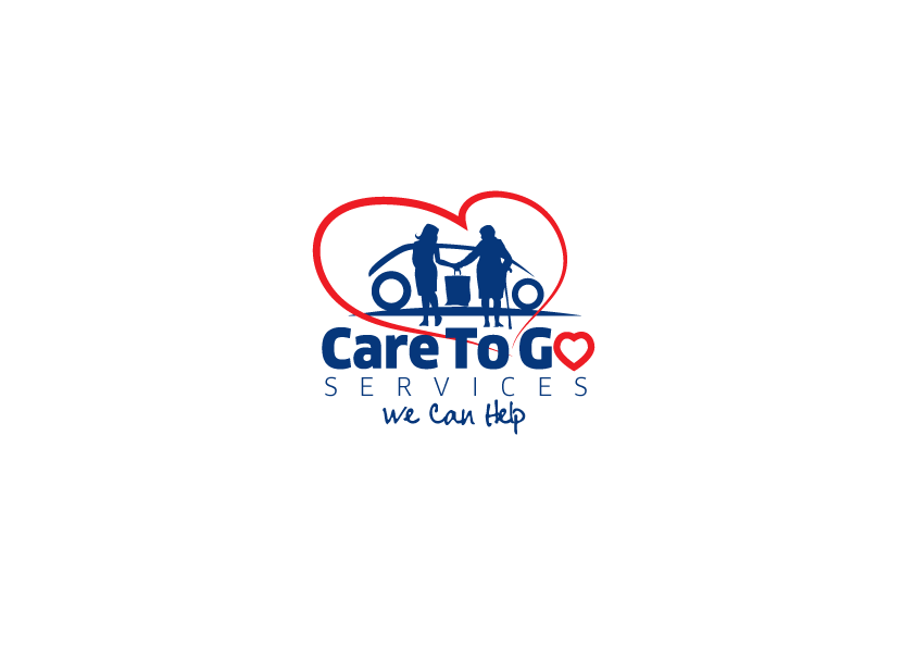 Logo Design by Severiano Fernandes - Entry No. 141 in the Logo Design Contest Care To Go Services.