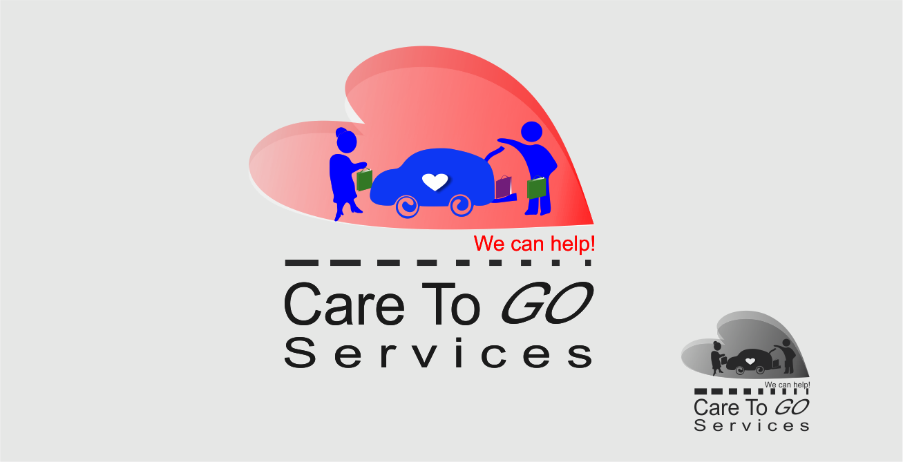 Logo Design by Private User - Entry No. 142 in the Logo Design Contest Care To Go Services.