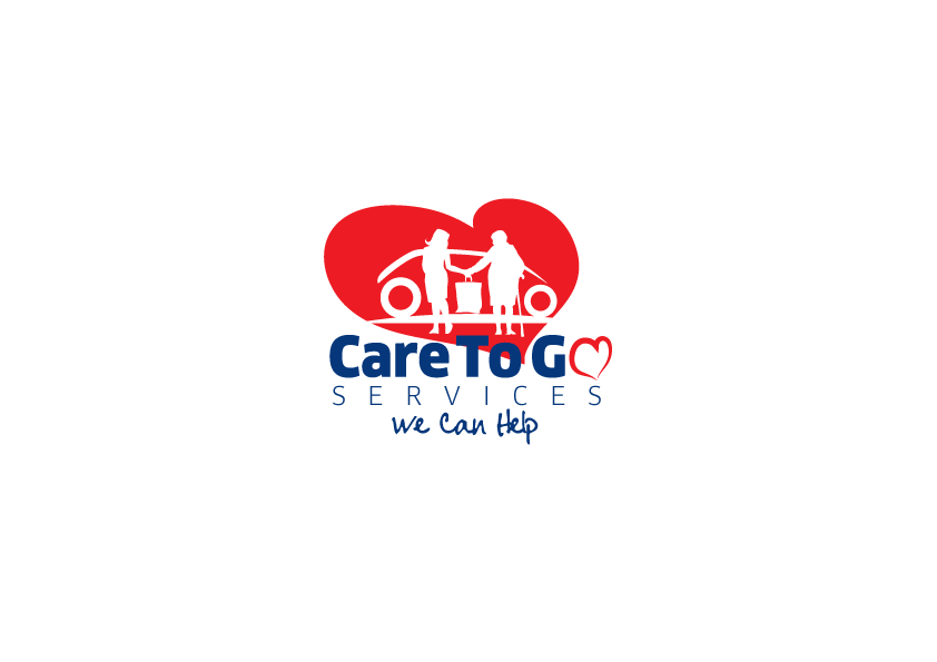 Logo Design by Severiano Fernandes - Entry No. 143 in the Logo Design Contest Care To Go Services.