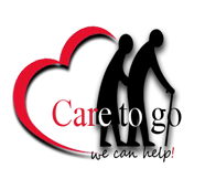 Logo Design by Gary Sutton - Entry No. 145 in the Logo Design Contest Care To Go Services.