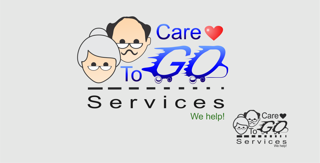 Logo Design by Private User - Entry No. 147 in the Logo Design Contest Care To Go Services.
